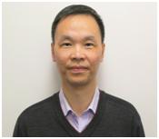 Dr. Huiyu Zhou, Professor
