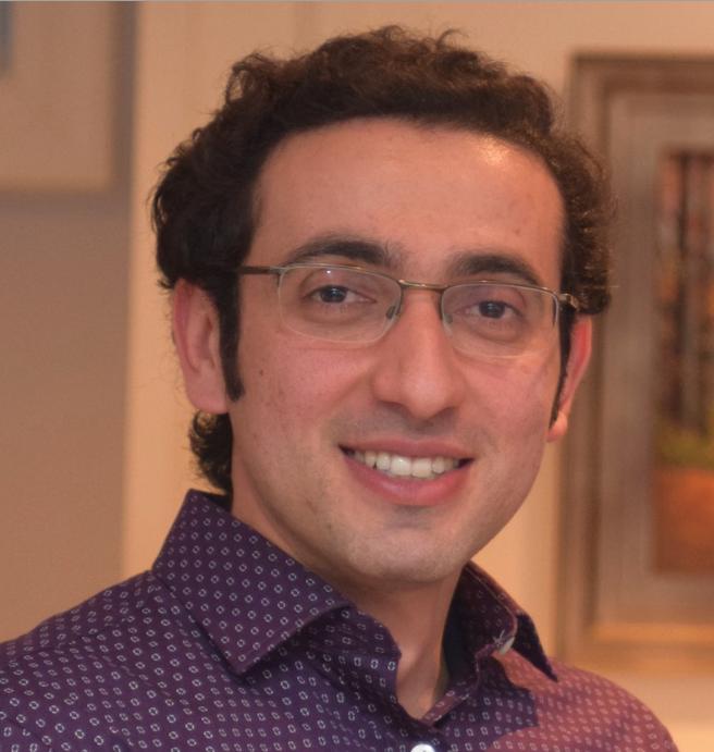Dr. Hojjat Salehinejad