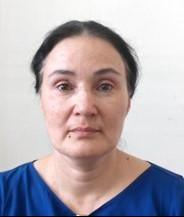 Prof. Rushana Eremina
