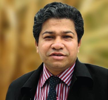 Dr. Mohammad Shahadat Hossain
