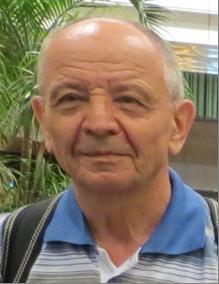 Dr. Vasily Lutsyk