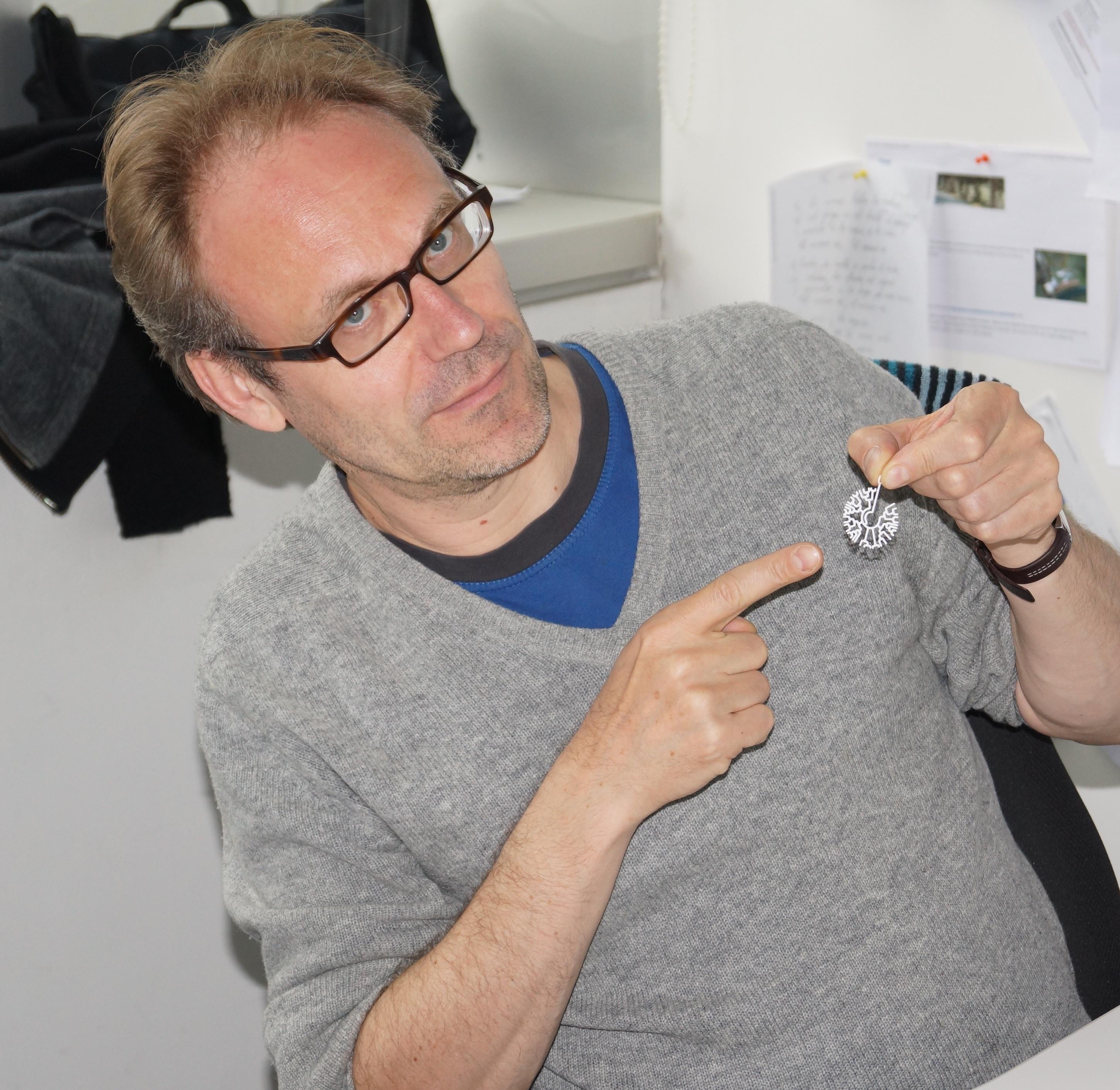 Dr. Per A. Löthman