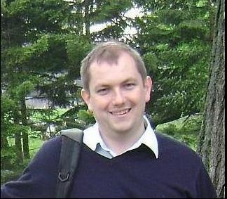 Dr. Paweł Pęczkowski
