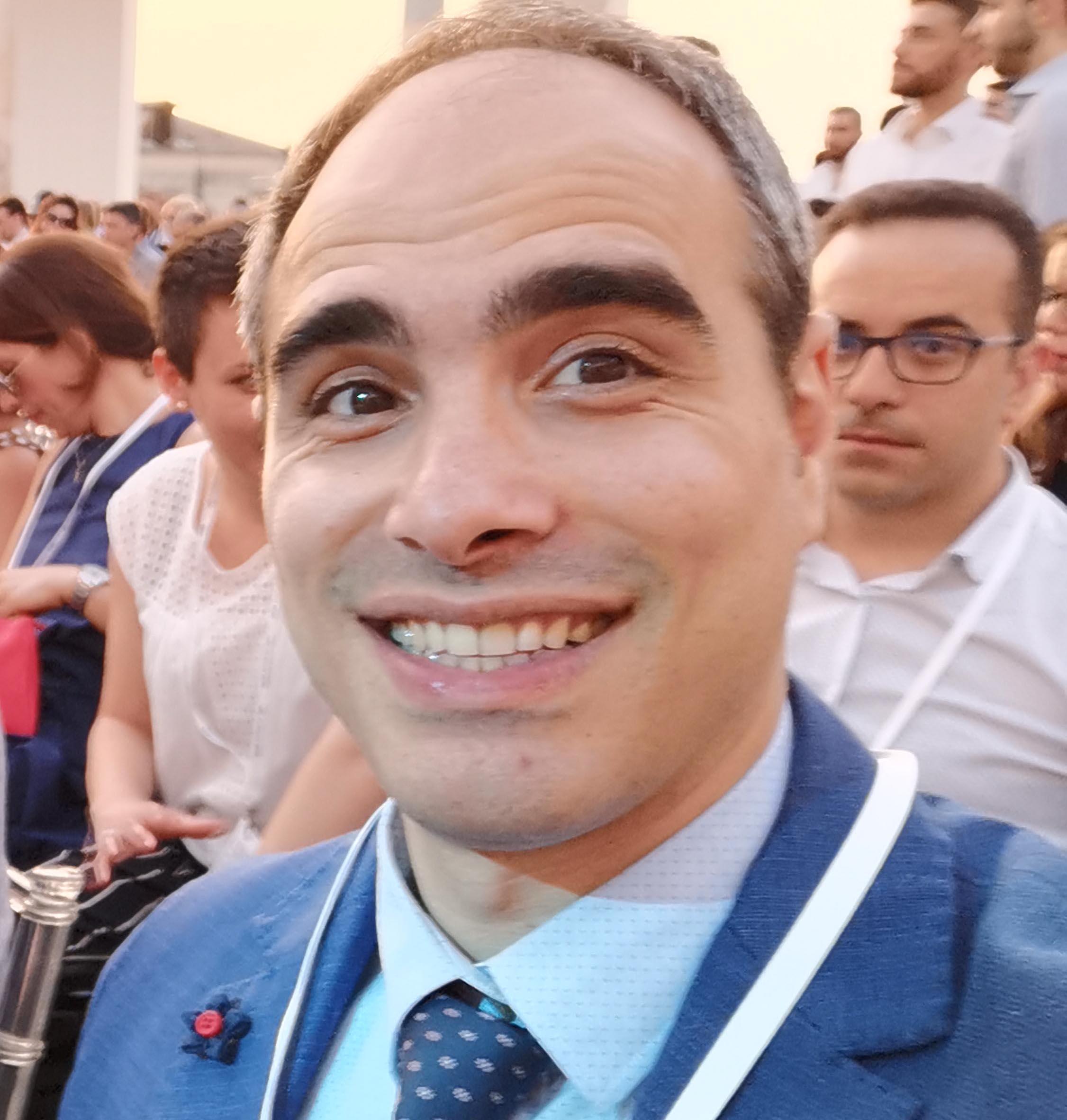 Francesco Piccialli