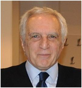 Dr. Luiz Moutinho, Professor