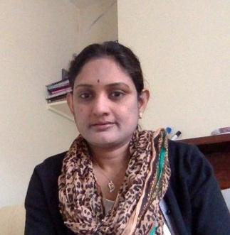 Dr. Komali Kantamaneni