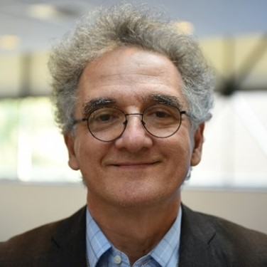 Prof. Dr. Esteban Broitman