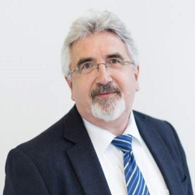 Prof. Dr.-Ing. Hans-Peter Leimer