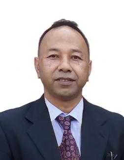 Prof. Dipak Sinha