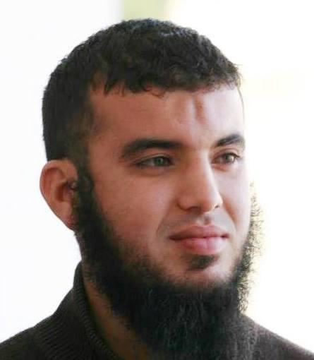 Dr. Ahmed Kouidri