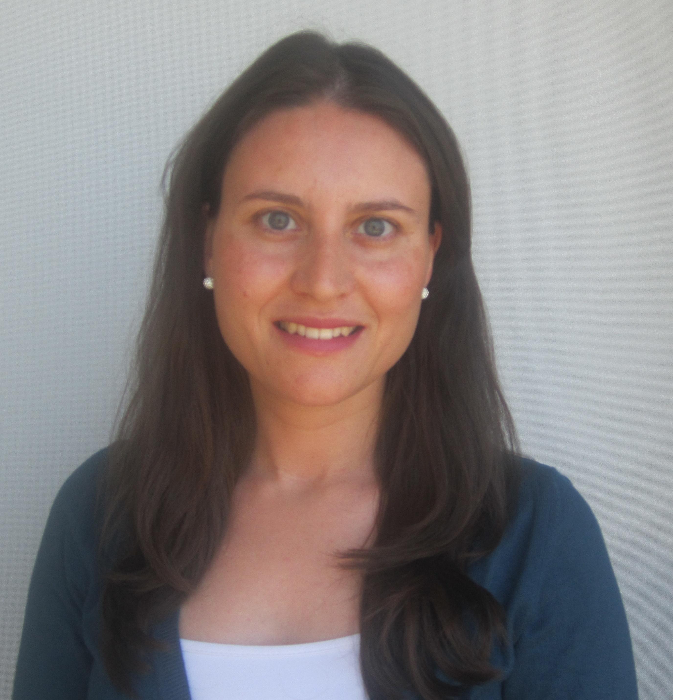 Dr. Cristina Calheiros