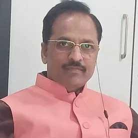 Dr. R. S. Hegadi