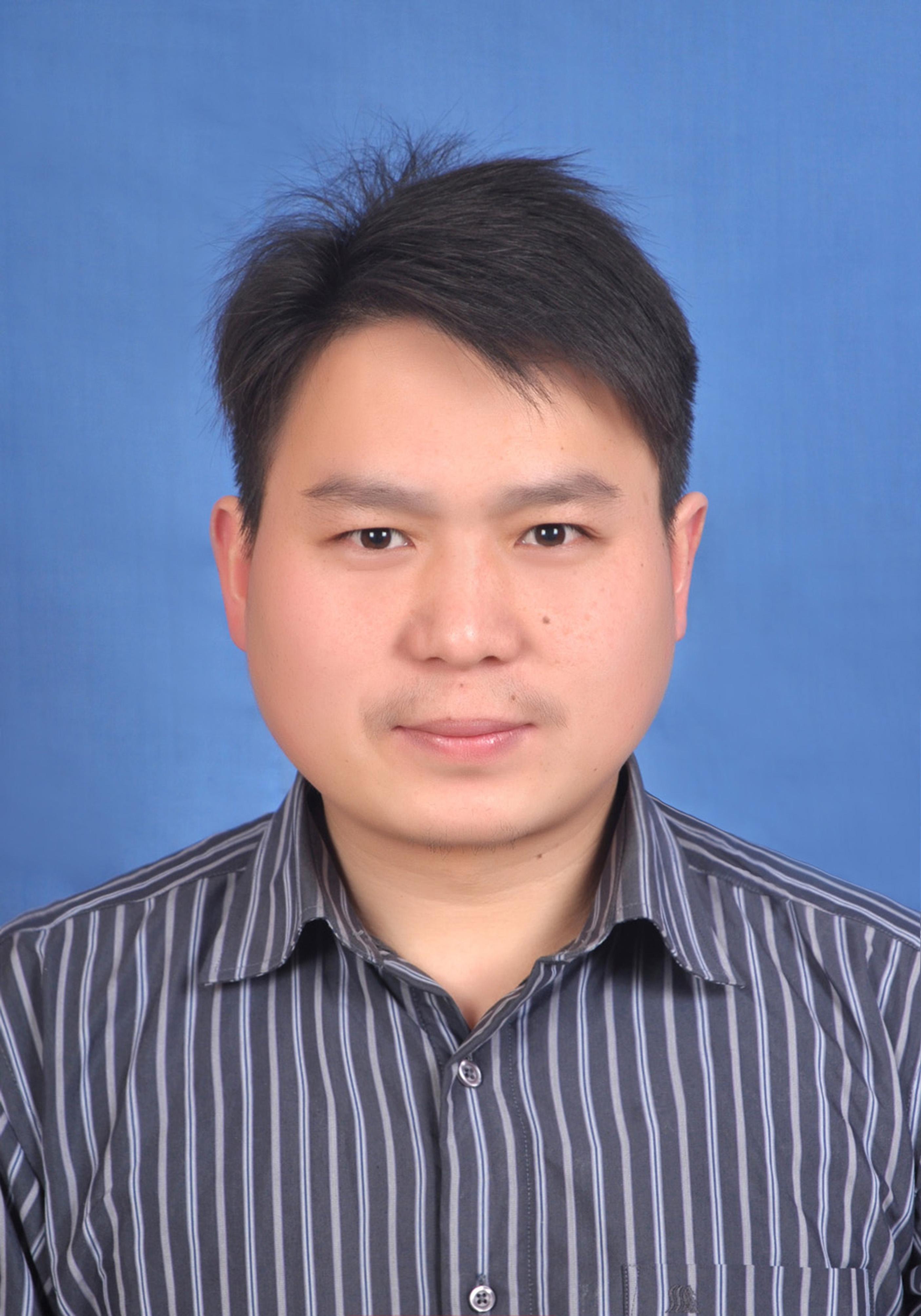 Dr. Faqiang Wang