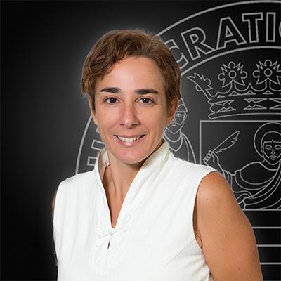 Assoc. Prof. Daniela Baldantoni