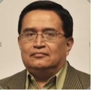 Prof. Carlos Gomez