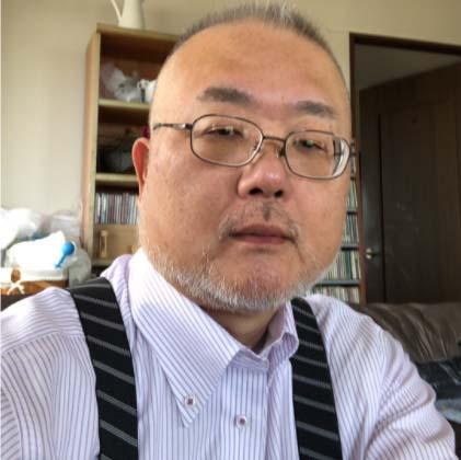 Dr. Koh Iwasaki