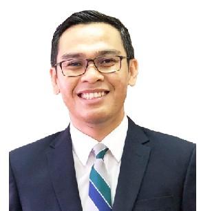 Prof. Ahmad Zaharin Aris