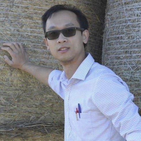 Dr. (Paul) Long Cheng