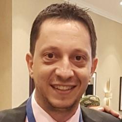 Asst. Prof. Alexandros Stefanakis