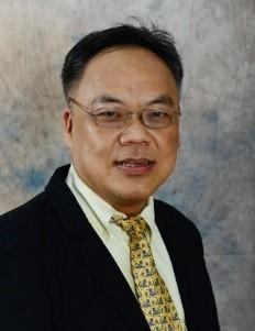 Dr. Eddie Y. K. Ng