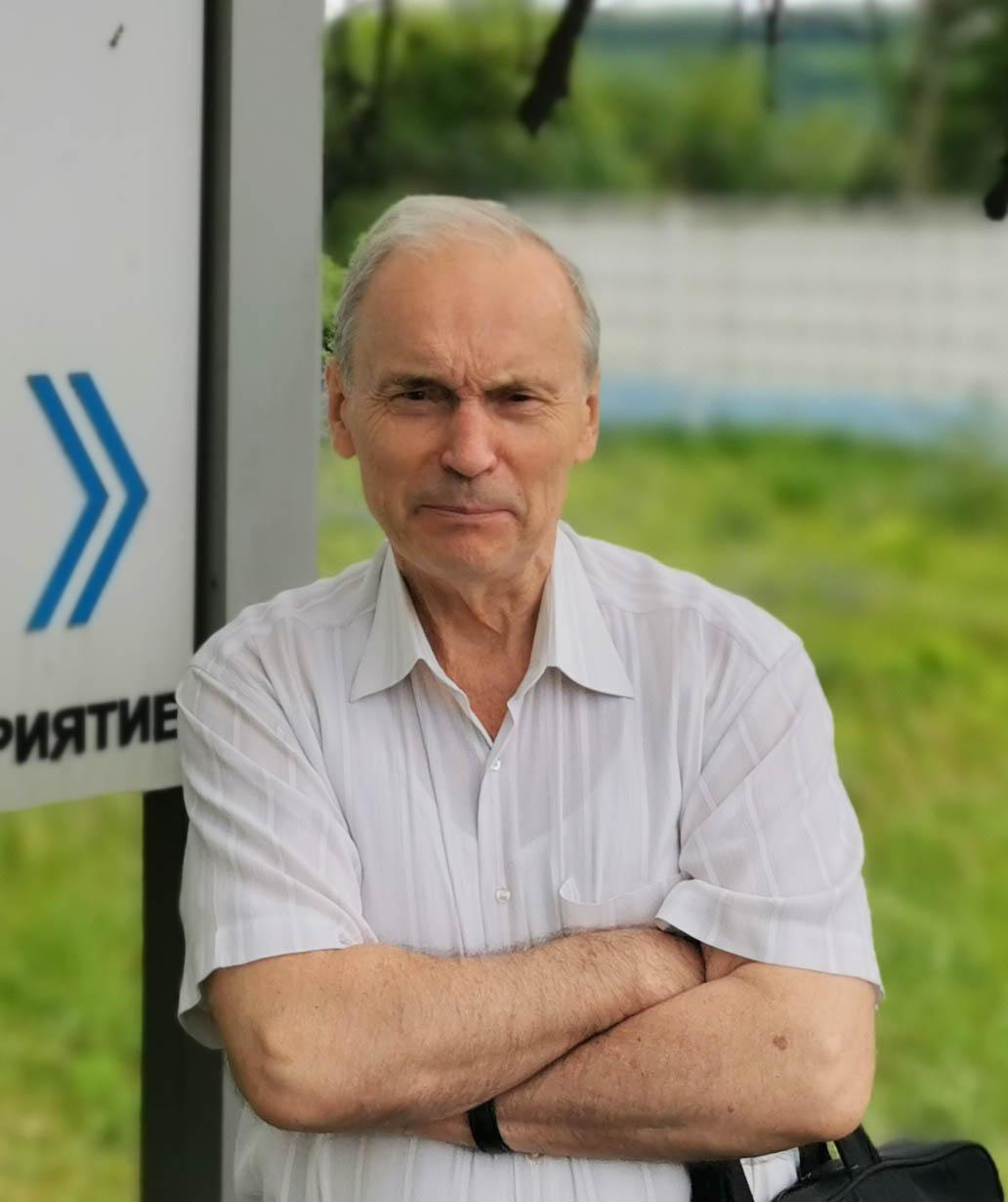 Maltsev Alexander