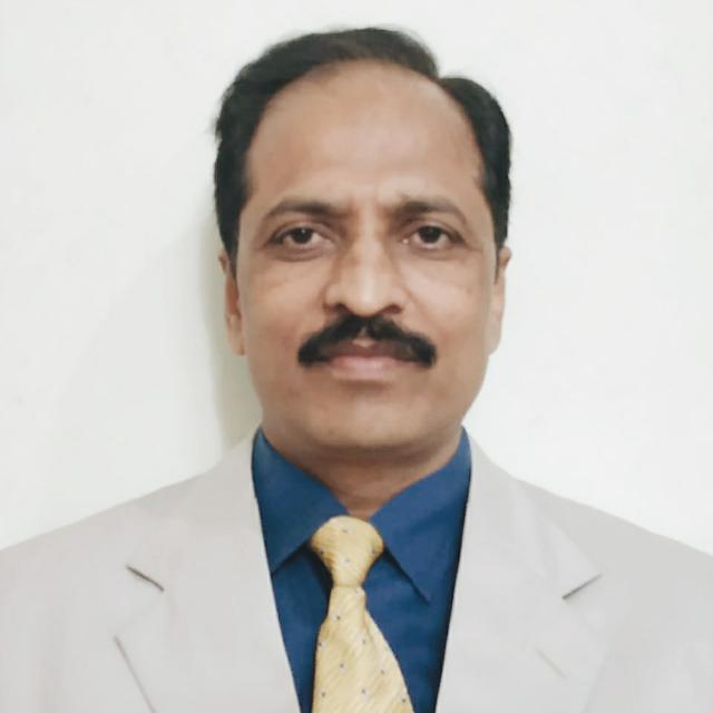 Assoc. Prof. R. S. Hegadi
