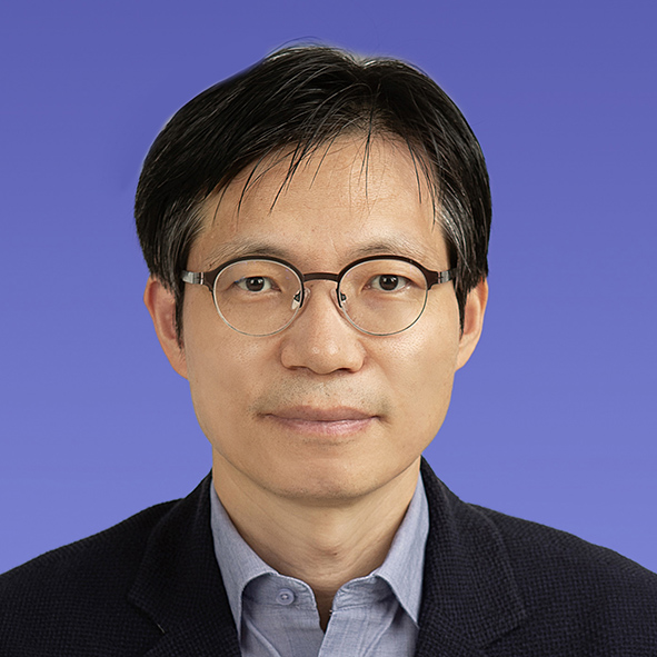 Prof. Jon-Lark Kim