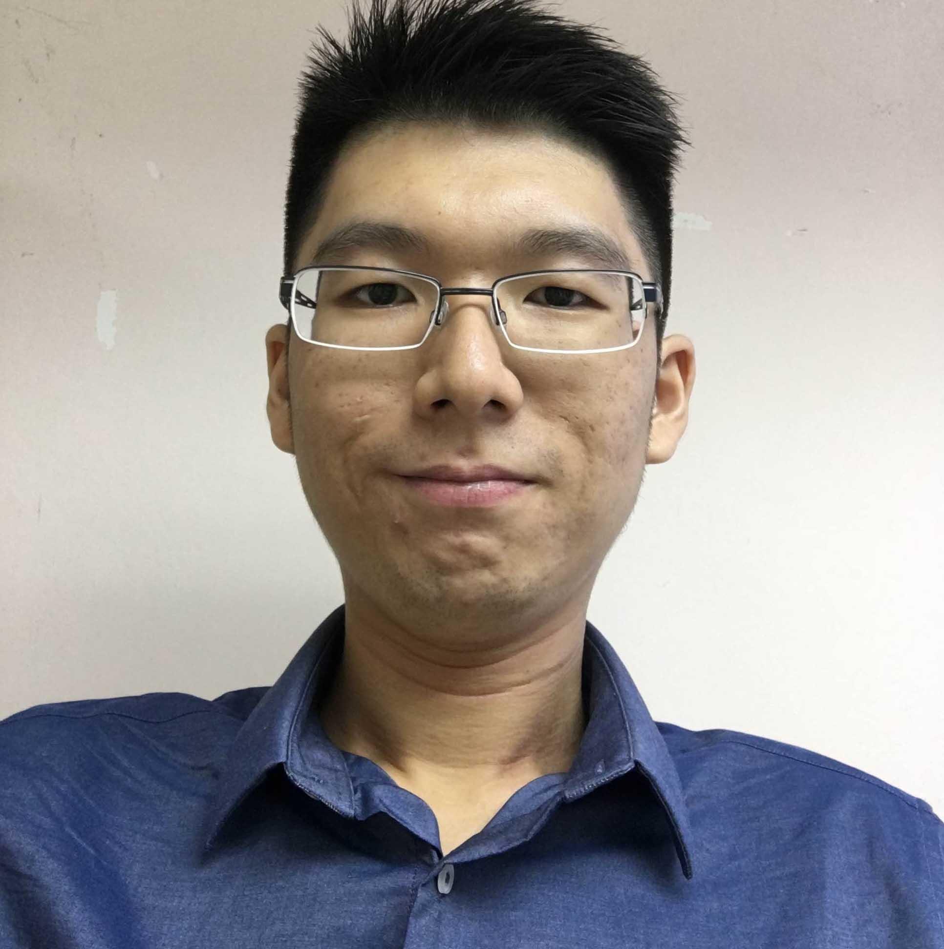 Dr. Hong-Seng Gan