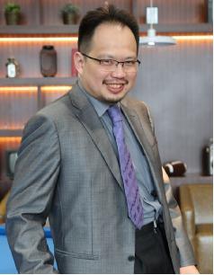 Prof. Victor Chang