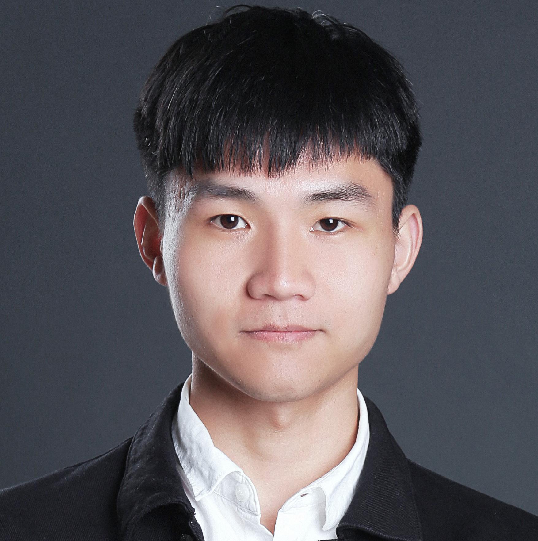 Meicheng YANG