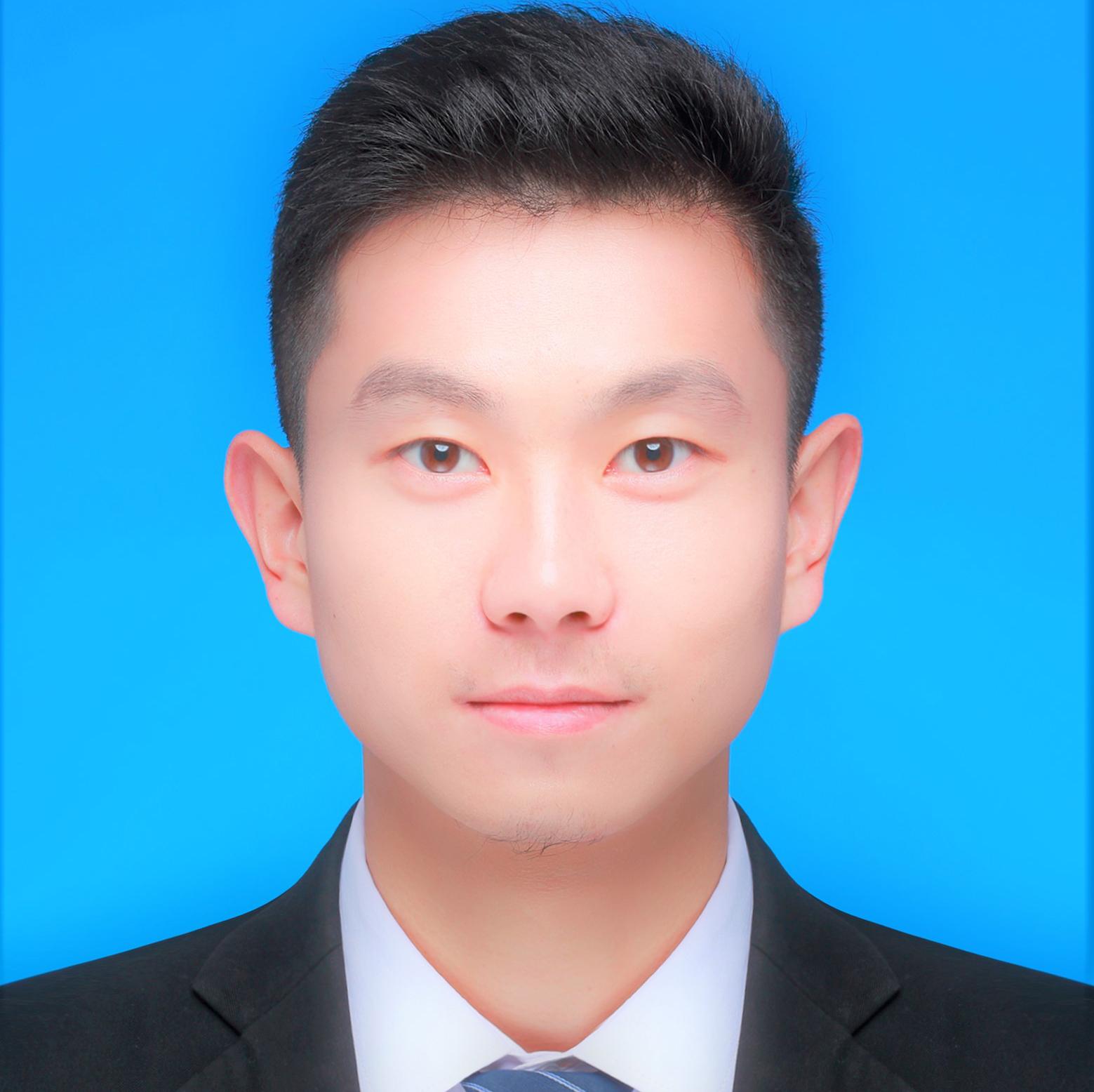 Zhenyuan Hu