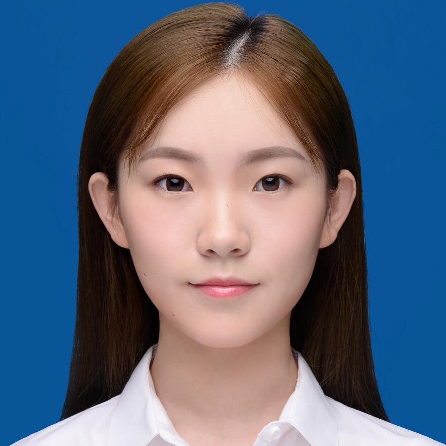 Zhongyao ZHAO