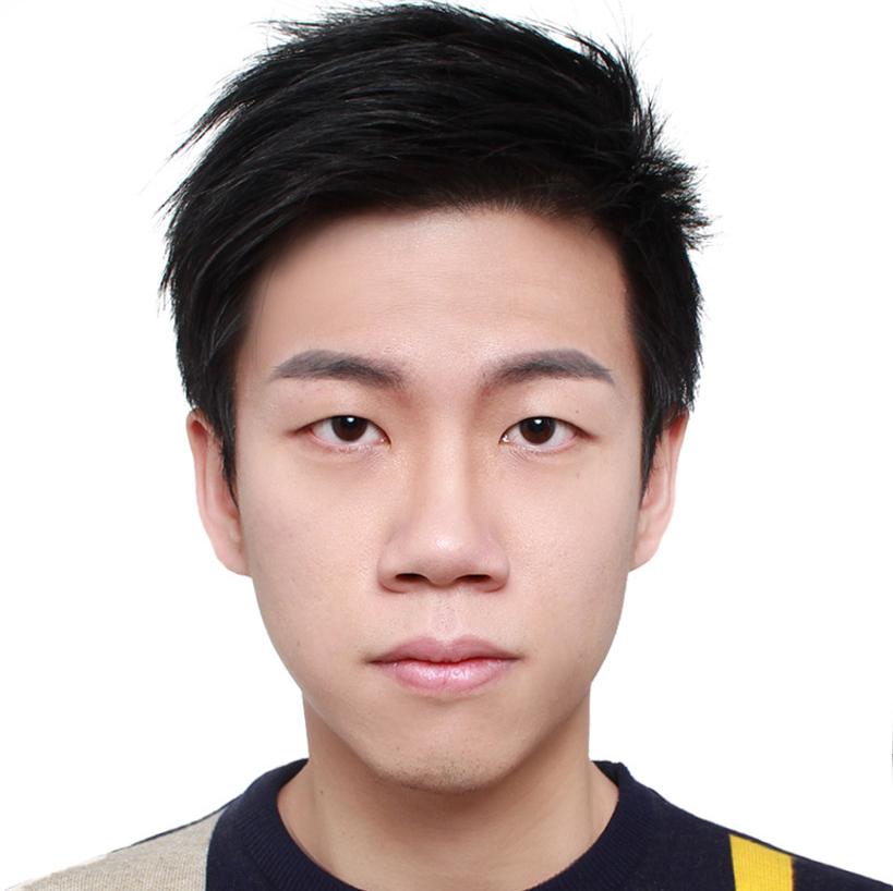 Jingyu Wang