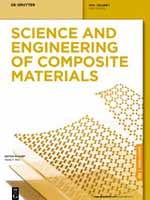 Science and Engineering of Composite Materials